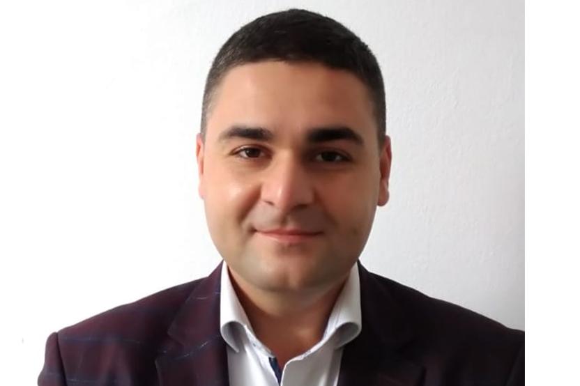 Mircea Valentin Cârlan